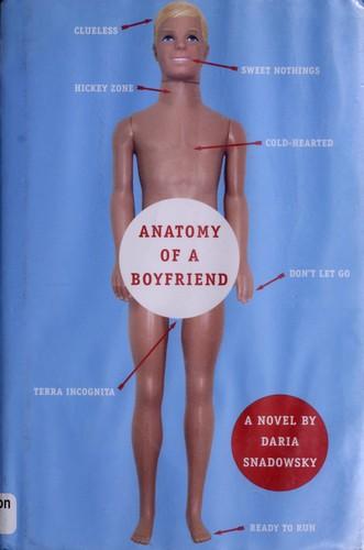 Download Anatomy of a boyfriend