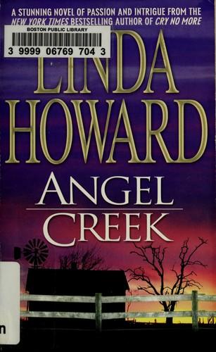 Angel creek.