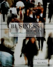 Business and Society PDF