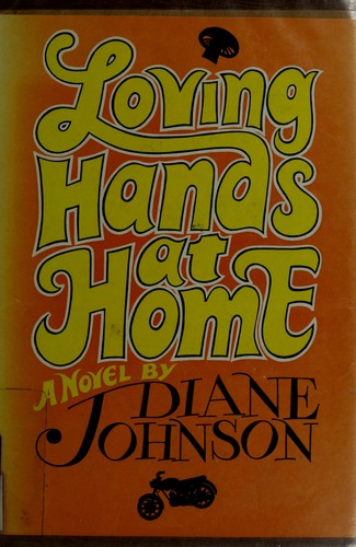 Loving hands at home.