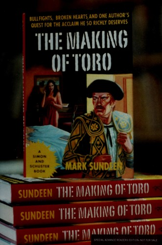 Download The making of toro