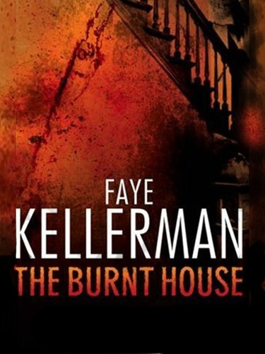 Download The burnt house
