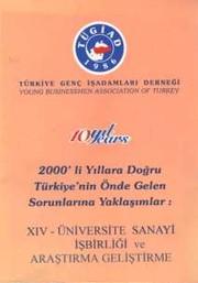 Üniversite Sanayi İşbirliği ve Araştırma Geliştirme