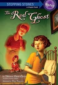 Download The red ghost