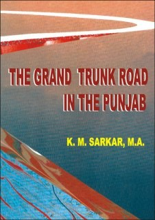 Download The grand trunk road in the Punjab