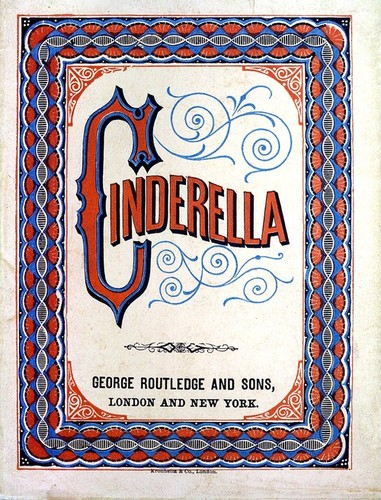 Cinderella. (1865 edition) | Open Library