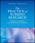 Download The practice of nursing research