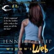 Cover of: Widow's Web (Elemental Assassin #7) by