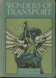 Wonders of transport PDF