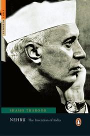 Nehru:The Invention of India PDF
