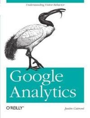 Cover of: Google Analytics by
