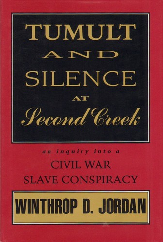 Download Tumult and silence at Second Creek