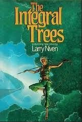 Cover of: The integral trees by Larry Niven