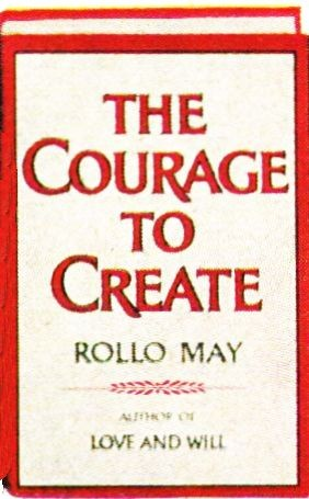 Download The courage to create