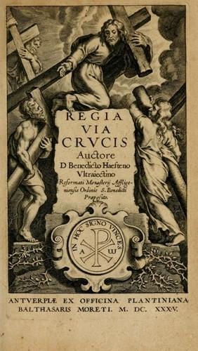 Download Regia via crucis