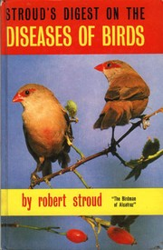 Cover of: Stroud&#39;s Digest on the Diseases of Birds by Robert Stroud