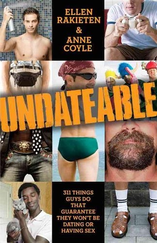 Undateable by Ellen Rakieten