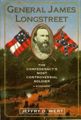 Download General James Longstreet