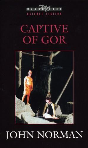 Download Captive of Gor