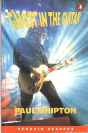 Cover of: Ghost In The Guitar by
