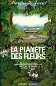 La planète des fleurs