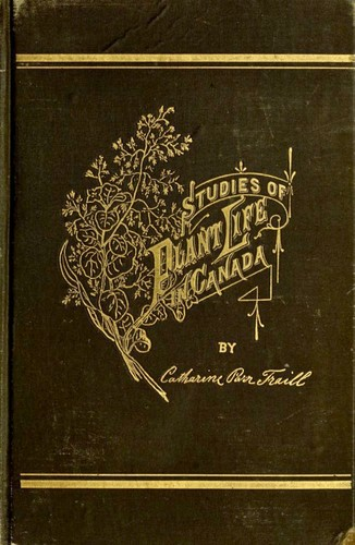 Download Studies of plant life in Canada