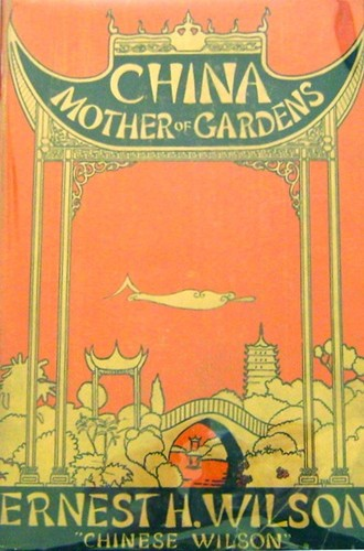 Download China, mother of gardens