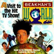 Beakman's World by Jok Church
