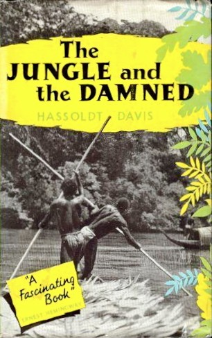 Download The jungle and the damned.