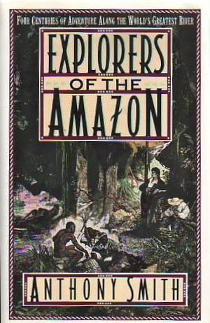 Download Explorers of the Amazon