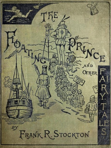 Download The floating prince and other fairy tales