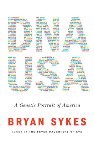DNA USA by