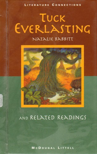 Download Tuck everlasting