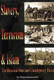 Slavery, Terrorism & Islam PDF