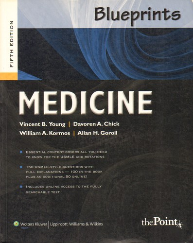 Download Blueprints medicine