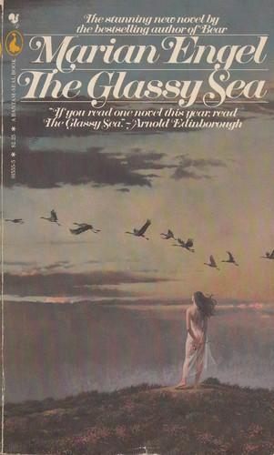 The glassy sea