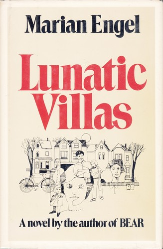 "Lunatic Villas Published under the title ""The Year of the Child"" by St. Martin´s Press, New York, 1981"