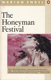 The honeyman festival