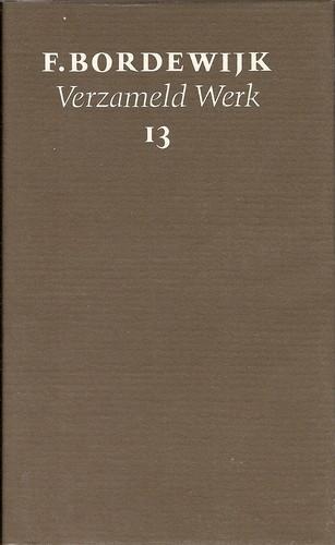 Kritisch proza ; addenda ; bibliografie ; registers