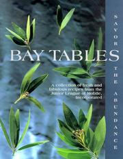 Bay Tables PDF
