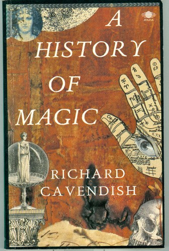 Download A history of magic