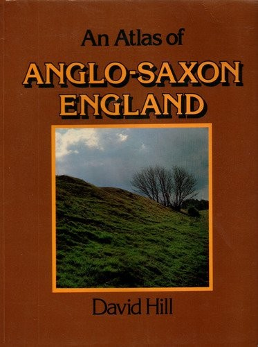 Download An Atlas of Anglo-Saxon England