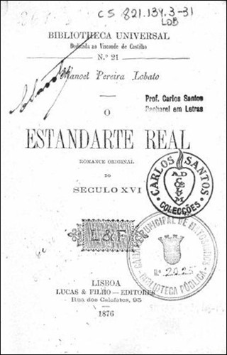O Estandarte Real by