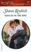 Seduced by the Boss PDF