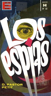 Los Espías by Domingo Pastor Petit