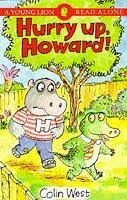 Hurry Up Howard PDF