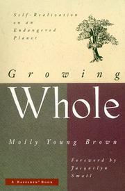 Growing Whole PDF