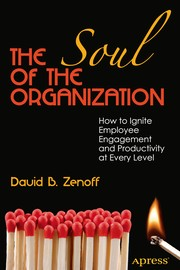 The Soul of the Organization PDF