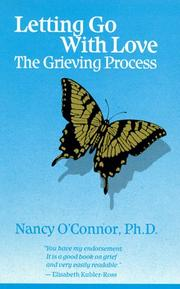 Letting Go With Love PDF