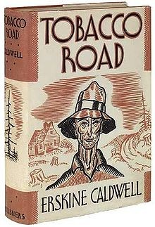 Download Tobacco road